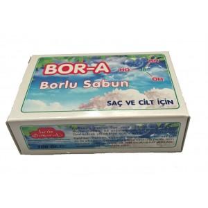 Akışık Bor-a Borlu Sabun 3 Adet