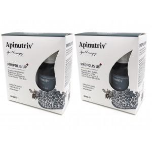 Apinutriv Propolis Up 50 ml Propolis Beta Glukan Magnezyum Çinko 2 Adet
