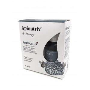 Apinutriv Propolis Up 50 ml Propolis Beta Glukan Magnezyum Çinko