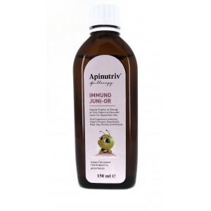 Apibutriv Immuno Juni-Or Propolisli Ballı şurup 150 ml 2 Adet