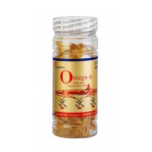 Sapphire Omega 3 1000 mg 100 softgels